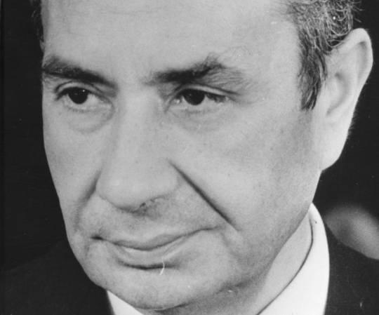 Aldo Moro A 35 Anni Dall Assassinio La Commemorazione