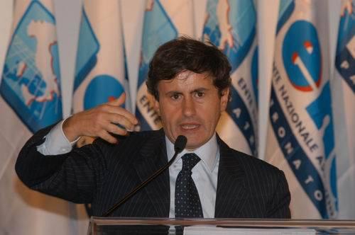 CASO ALDROVANDI / Alemanno, auspico risarcimento anche per le famiglie di Cucchi e Sandri