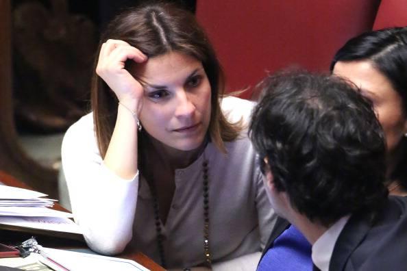 """Alessandra Moretti: """"Senza il Pdl, probabile una nuova maggioranza"""""""