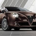 La nuova Alfa Romeo Mito 2011 sfila all'81^ Salone dell'Auto di Ginevra