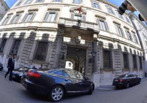 Palazzo Grazioli (Getty Images)