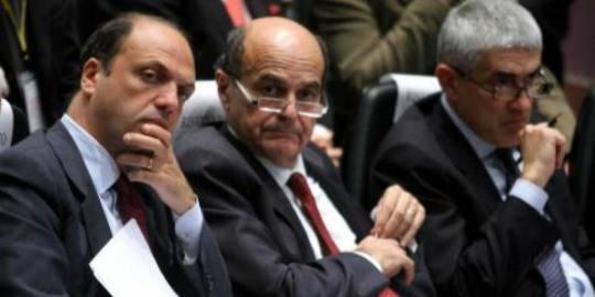 Accordo Pd-Pdl-Terzo Polo sulle nuove norme sul finanziamento ai partiti