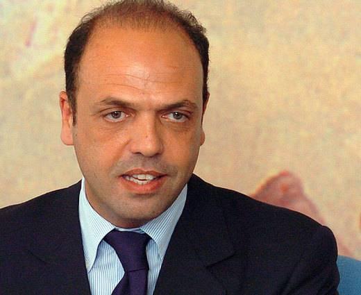 """Giustizia, Alfano: """"Il Governo non rinuncia alla riforma"""""""