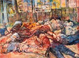 Resistenza, Milano: 10 agosto 1944, ricordo dell'eccidio fascista di piazzale Loreto