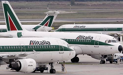 ALITALIA / Trasporto bagagli, introdotte nuove condizioni più agevoli