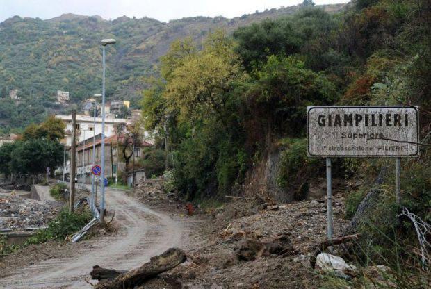 Alluvione Messina: indagato il sindaco di Scaletta per appropriazione indebita