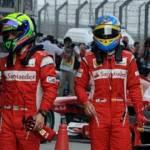 """Ferrari F1 – Fernando Alonso: """"Red Bull e McLaren sono più veloci di noi"""""""
