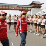 """F1 Ferrari, Fernando Alonso: """"Inseguiremo la vittoria fino alla fine"""""""