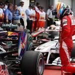 F1 – GP di Gran Bretagna: Vettel in pole, Red Bull su un altro pianeta