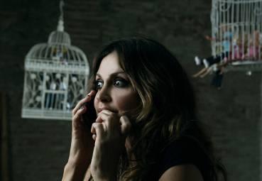 """Elda Alvigini si racconta:  dai """"Cesaroni"""" a """"Vento e Pioggia"""". Intervista a  360°"""