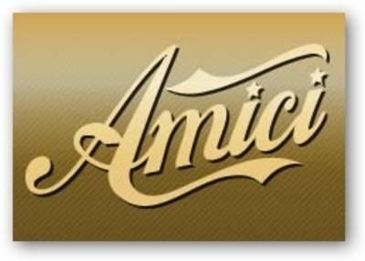 AMICI 10 / Maria De Filippi, ecco i titolari del talent show