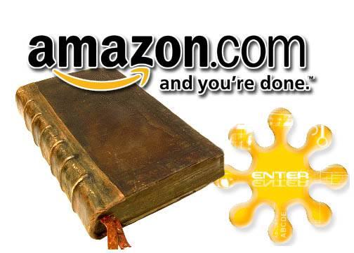 Amazon punta il mercato italiano per gli acquisti online