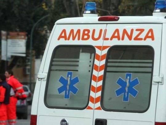 Molise, scontro auto-scooter: muoiono 2 fratelli
