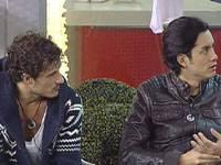 """Diretta live Grande Fratello 11, Andrea: """"Nella Casa manca il senso della collettività"""""""