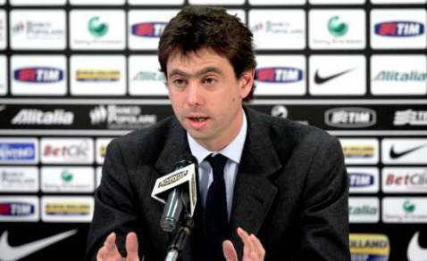 andrea agnelli juve1 478x293 Video Juventus vs Cagliari 1 1: la squadra di Agnelli entra nella storia ma comincia a perdere colpi?