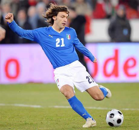 Qualificazioni Euro 2012 diretta live streaming: Italia-Estonia in tempo reale