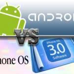 Android migliore di iPhone: sistema operativo di Google superiore al software di Apple