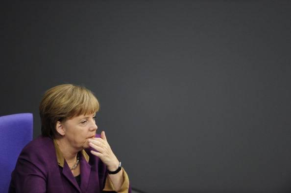 Elezioni in Europa: Angela Merkel ferma sul rigore, ma intanto la sua coalizione perde lo Schleswig-Holstein