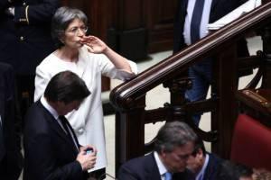 Senatrice Pd Anna Finocchiaro (Getty images)