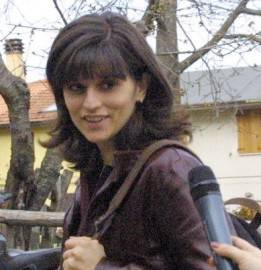 Anna Maria Franzoni (Getty images)