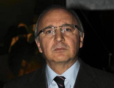 Antonio Saitta (Giuseppe Cacace/Getty Images)