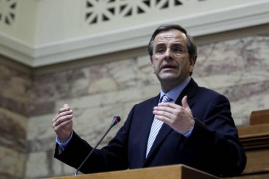 La Grecia approva il bilancio 2013. Oggi l'Eurogruppo sugli aiuti al Paese
