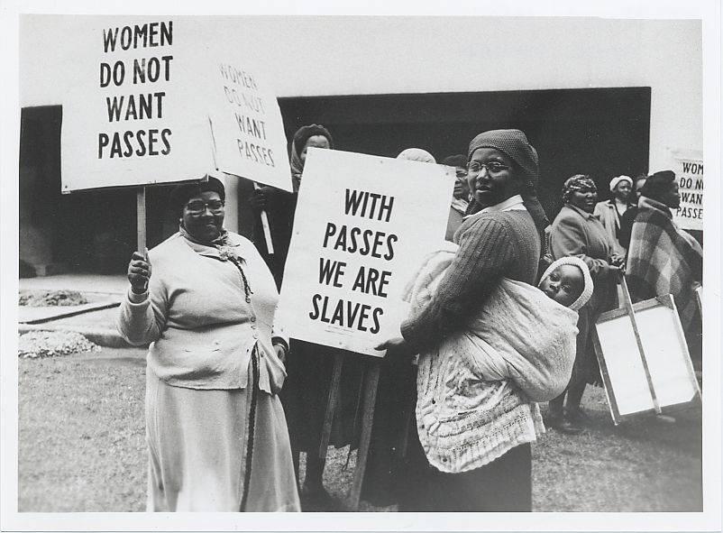 south african apartheid essays