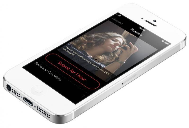 video erotica app per trovare partner sessuali