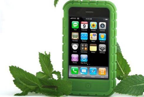 Applicazioni iPhone, le app ecologiche in favore dell'ambiente