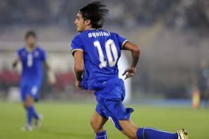 aquilani9 300x199 Calciomercato Milan 2011, Berlusconi promuove Aquilani: E un giocatore da Milan