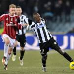 Calciomercato Milan, Armero nella lista dei desideri di Allegri