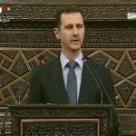 Assad: sì a controllo armi chimiche per Russia, non temiamo minacce Usa