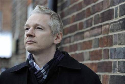 Gran Bretagna: secondo la difesa di Assange, il fondatore di Wikileaks non avrebbe un processo regolare in Svezia