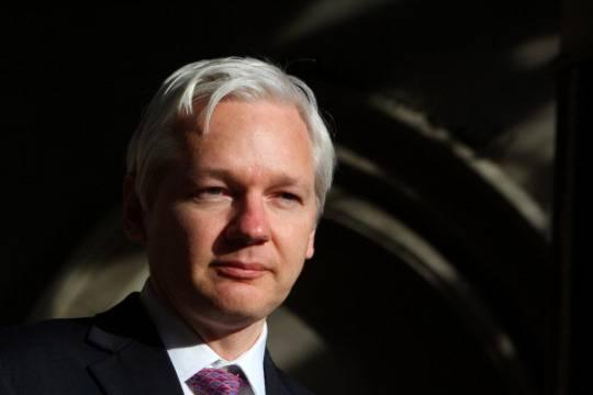 Assange in un video messaggio presentato all'ONU critica Barack Obama