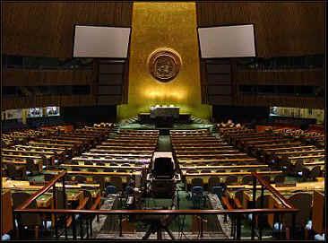 ONU / Assemblea Generale, tra i dossier più scottanti: negoziati israelo-palestinesi, crisi Somalia, riforma Onu, rilancio conferenza disarmo