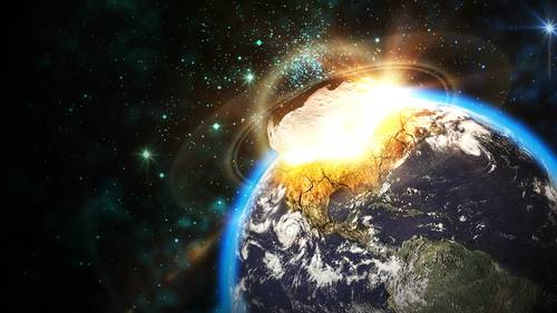 """Oggi l'Asteroide """"2012 DA14"""" sfiorerà la Terra alle ore 20.43"""