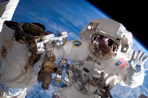 SCIENZA / Astronauti, lo spazio fa invecchiare: sulla Terra si ritorna normali