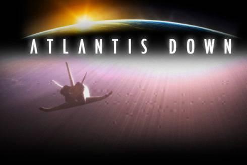 CINEMA / Atlantis Down, colossal di fantascienza girato in 13 giorni e senza budget
