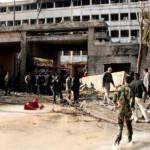 Siria: ancora scontri a Homs, 29 persone rimaste uccise
