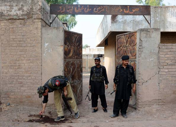 Pakistan, bomba contro campagna di vaccinazioni antipolio