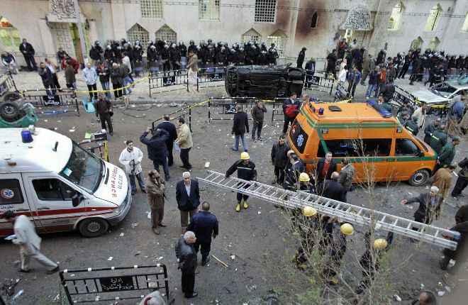 Strage in Egitto: l'imam di Al Azhar critica le dichiarazioni del Papa