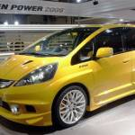 AUTO IBRIDE / Honda Jazz, sfida ecologica contro la Toyota Prius