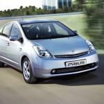 Auto elettriche: Toyota Prius è la regina mondiale delle vetture ibride