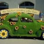 'Klimamobility' alla Fiera di Bolzano: nuovo salone dedicato alle auto ecologiche