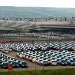 Mercato dell'auto in crisi: in Europa immatricolazioni calano del 16%