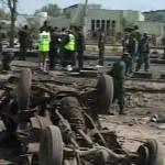 Libia: attentato a Tripoli vicino ad uffici militari