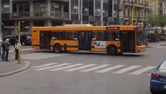 Inchiesta sul trasporto pubblico nel Casertano: 45 arresti