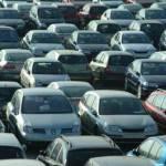 Cala ancora il mercato dell'auto: -17.99% ad aprile. Fiat -11,78%