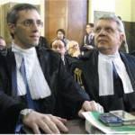 """Legittimo impedimento, Ghedini e Longo: """"La Consulta ha riconosciuto l'impianto della legge, ma ha equivocato su modalità attuative"""""""