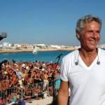"""Lampedusa: al via domani """"O' Scià"""", il festival musicale ideato da Claudio Baglioni"""